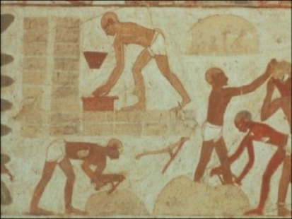 hebrewslavesinEgypt