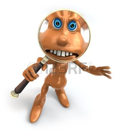 6635772-3d-toon-character-with-magnifying-glass-over-enlarged-and-distorted-face