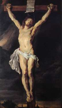Rubens_The_Crucified_Christ_1610-1611